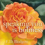 Apostrophes IV: speaking you is holiness Cover