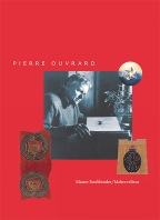 Pierre Ouvrard: Master Bookbinder/Maître relieur Cover