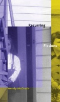 Recurring Fictions Cover