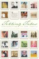 Telling Tales: Storytelling in the Family Cover