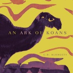 An Ark of Koans Cover