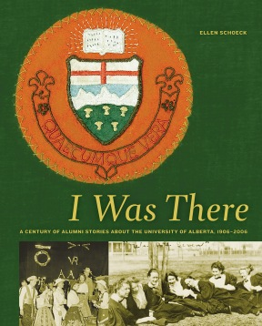 I Was There Book Cover