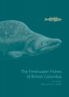 The Freshwater Fishes of British Columbia Cover