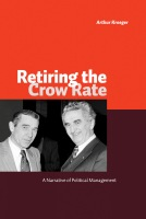 Retiring the Crow Rate Cover