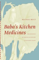 Baba's Kitchen Medicines: Folk Remedies of Ukrainian Settlers in Western Canada Cover