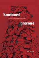 Sanctioned Ignorance: The Politics of Knowledge Production and the Teaching of the Literatures of Canada Cover