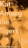 Kat Among the Tigers Cover