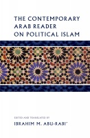 The Contemporary Arab Reader on Political Islam Cover