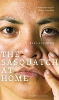 The Sasquatch at Home Cover