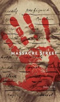 Massacre Street Cover