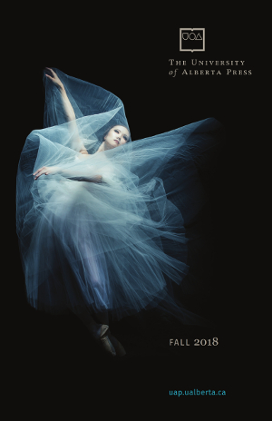 Fall 2018 catalogue
